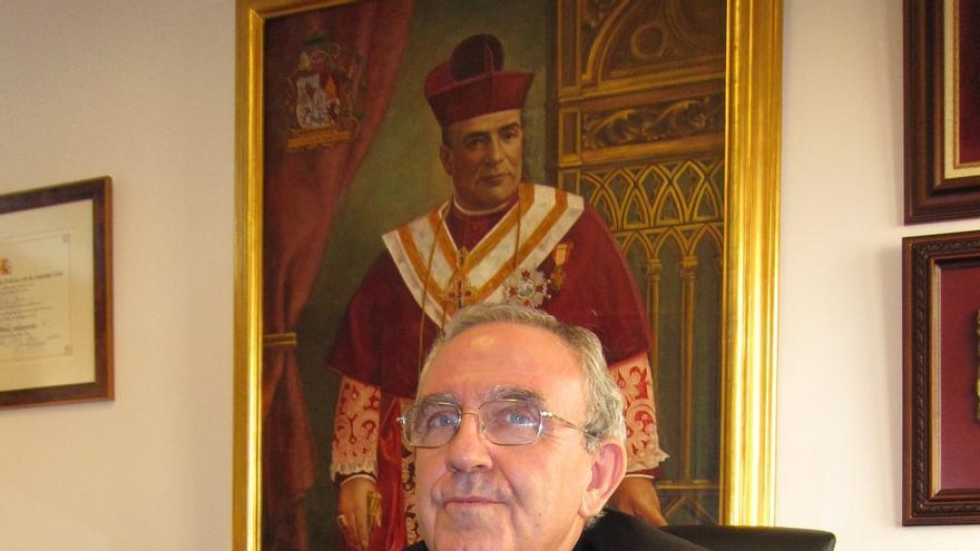 El Cabildo cree que trasladar la Carrera Oficial a la Mezquita-Catedral realzaría la Semana Santa