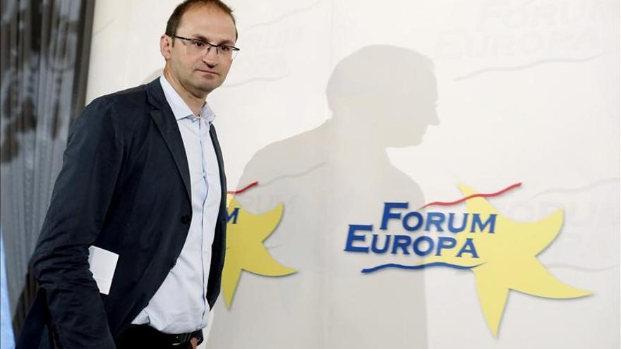 ICV ofrece un bloque de izquierda, que excluye al PSC, para las europeas de 2014