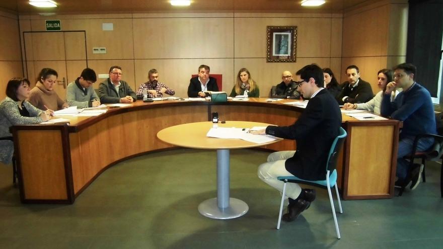 El Ayuntamiento se persona en el recurso interpuesto por Nocanor