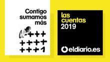 Un periódico que se debe a su comunidad: las cuentas de eldiario.es en 2019