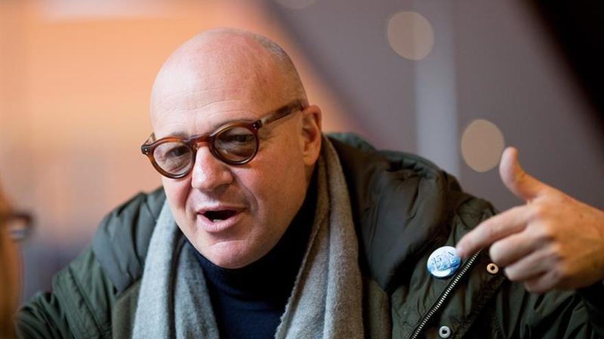Ken Loach y Gianfranco Rosi, entre las Perlas del Festival de San Sebastián