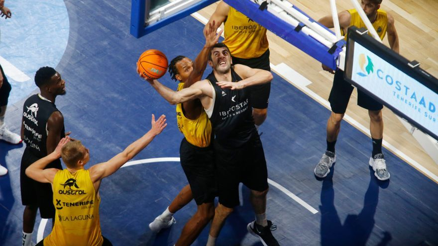 El Canarias se impuso las dos veces que debió medirse a su rival turno de este miércoles.