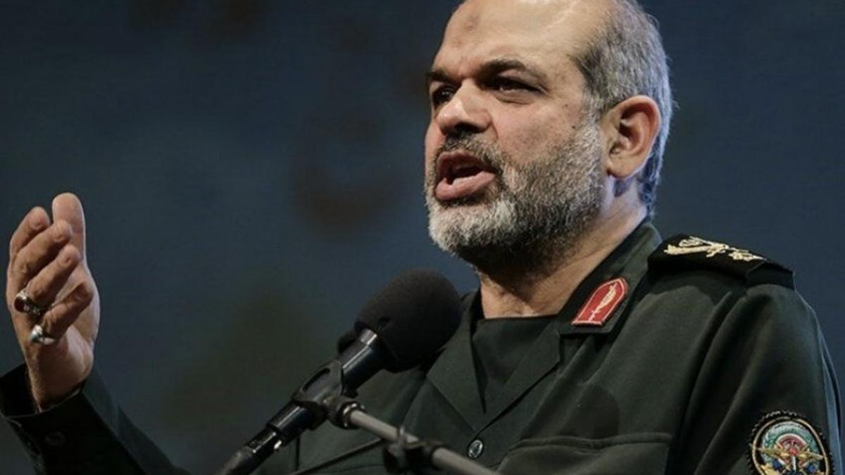 En 1994, cuando ocurrió el atentado contra la AMIA, Vahidi era el jefe de una unidad de elite de la guardia revolucionaria iraní: las fuerzas Al Quds.