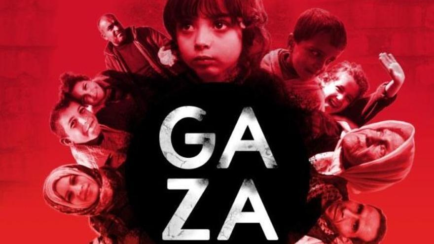 Póster de 'Gaza'
