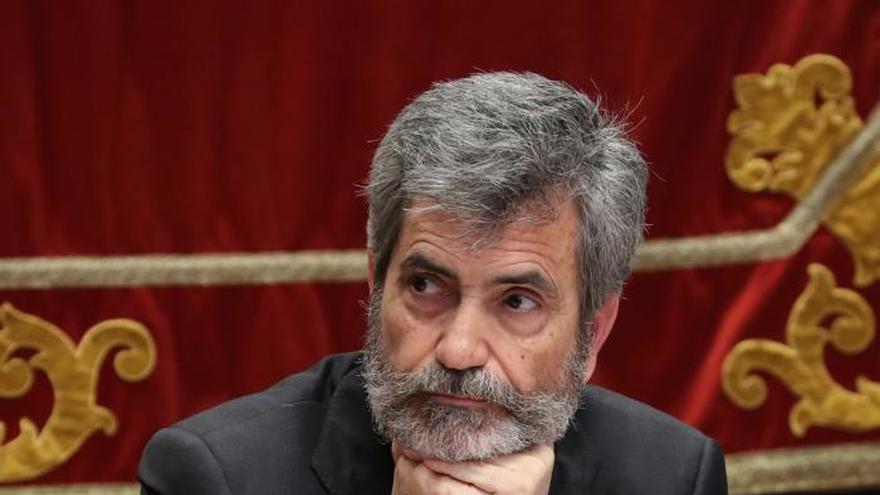 """JJpD pide la dimisión de Lesmes por """"nombramientos por afinidades políticas"""""""