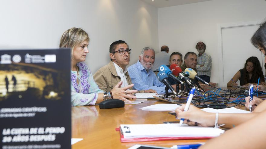 La Consejería de Educación, Cultura y Deporte de Camargo organizará la jornada científica.