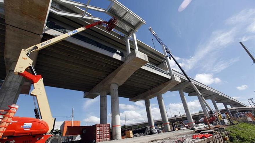 Acciona y FCC precalificadas para optar a construir la línea 3 de Metro de Panamá