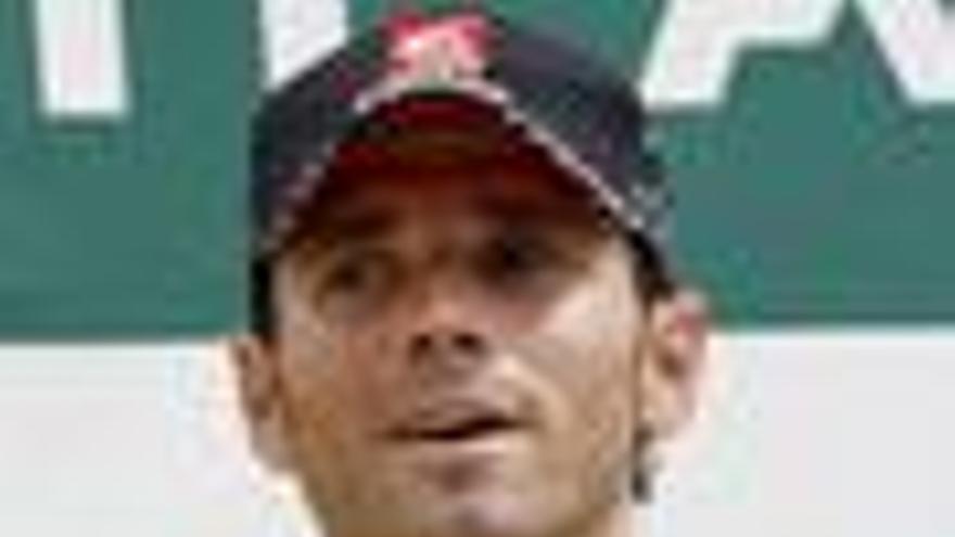 Valverde aguanta el pulso a Samuel Sánchez y Basso en Navacerrada
