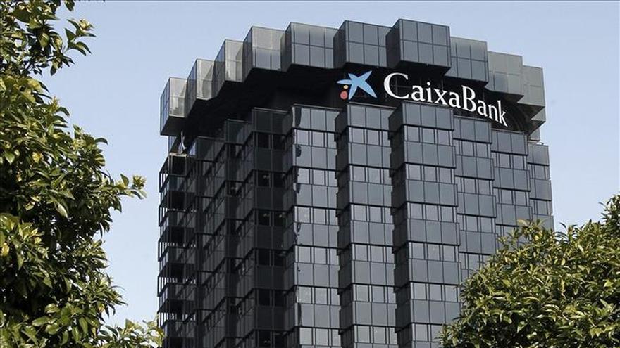 Caixabank una de las entidades más afectadas por la retroactividad de las cláusulas suelo.