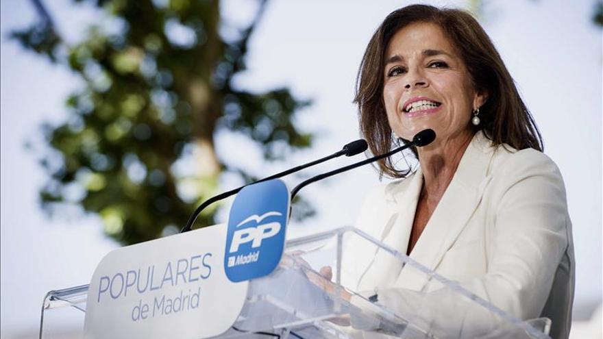 Botella respalda la oferta de Aguirre y pide a Carmona que defina su posición