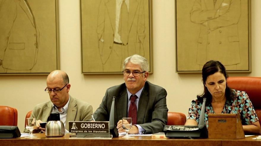 El Gobierno recibe mañana al presidente de la Asamblea Nacional venezolana y reitera su apoyo a Lilian Tintori