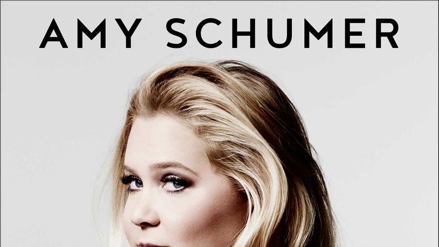 Amy Schumer rompe el tabú de las payasas tristes
