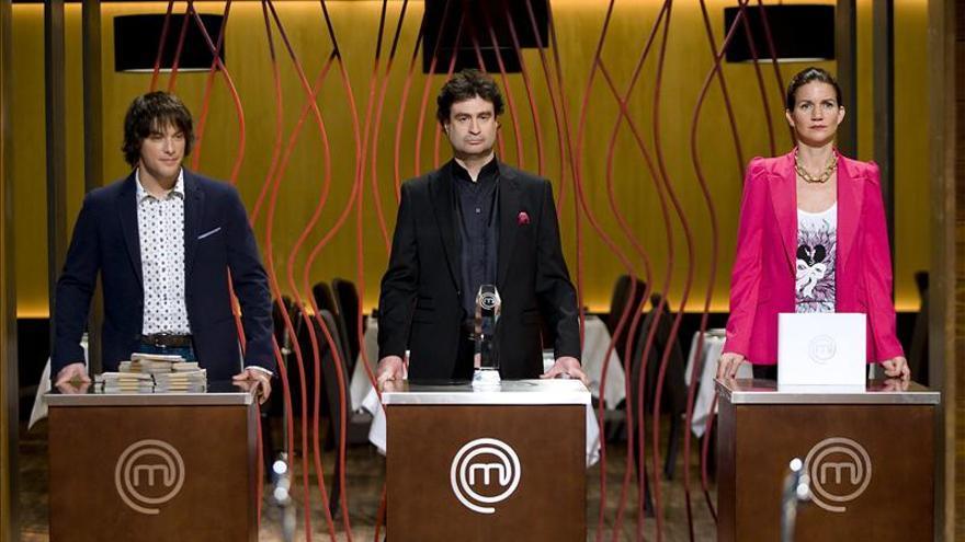 Post oficial masterchef espa a cine y televisi n - Escuela de cocina masterchef ...