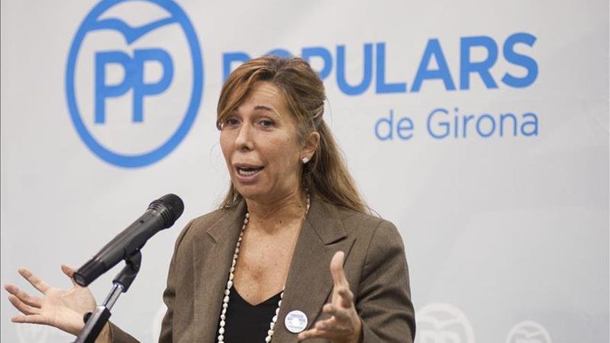 """El PPC avisa de que votar a Ciudadanos es apoyar un tripartito """"antinatura"""""""