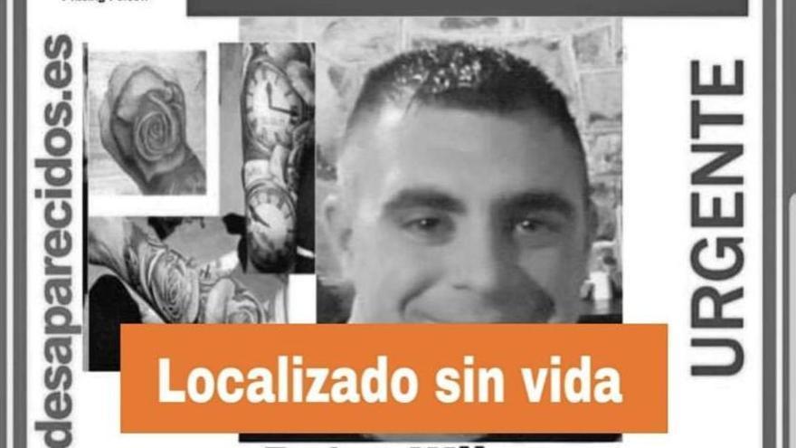 Localizado el cadáver de un hombre desaparecido en Tenerife en 2019