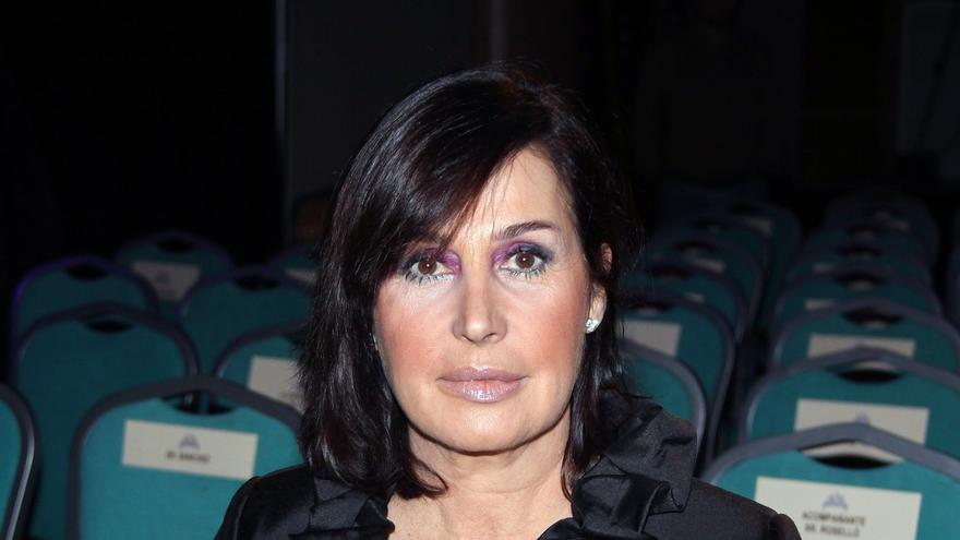 Carmen Martínez-Bordiú, duquesa de Franco