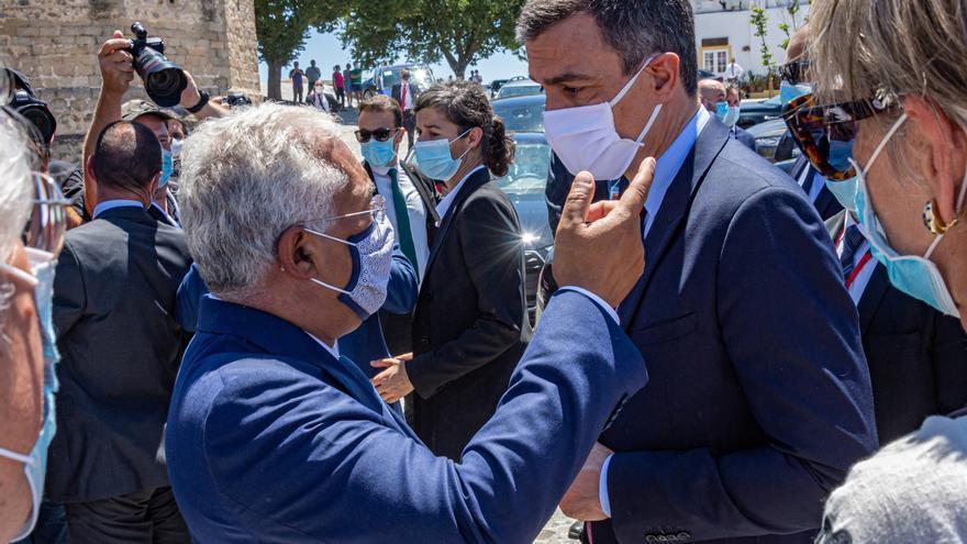 Sánchez se vuelva en el fondo europeo de recuperación: viaja el lunes a Lisboa y recibe a Conte el miércoles