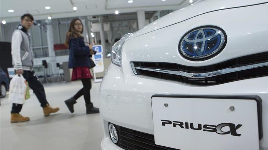 Toyota evoluciona la cuarta generación del Prius para ampliar su atractivo
