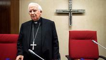 El cardenal Cañizares afirma que la Educación está en situación de emergencia
