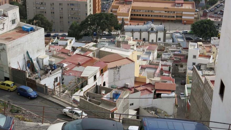 Barrio de San José.