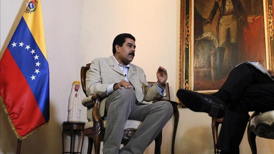 Maduro quiere un despacho en el Cuartel de la Montaña, donde reposa Chávez