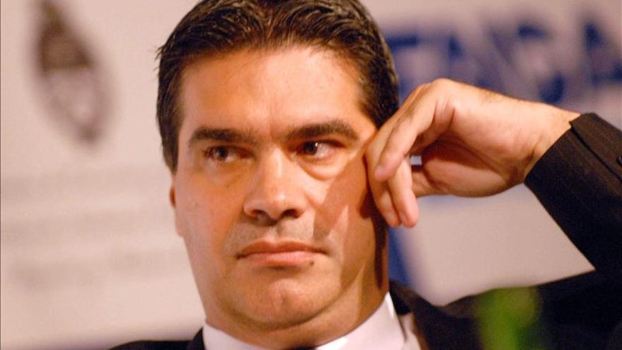 El renovado Gobierno argentino buscará estimular la producción y las exportaciones