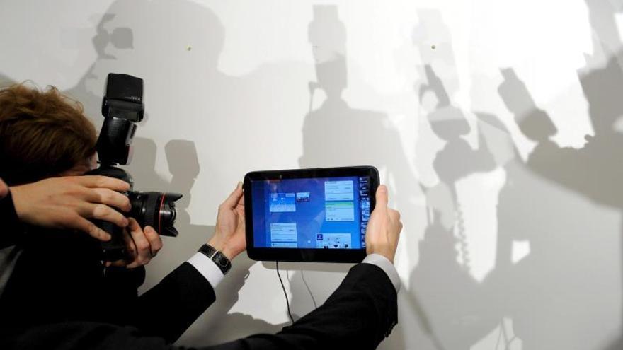 La venta de ordenadores y tabletas en España caerá en 2019 por segundo año.