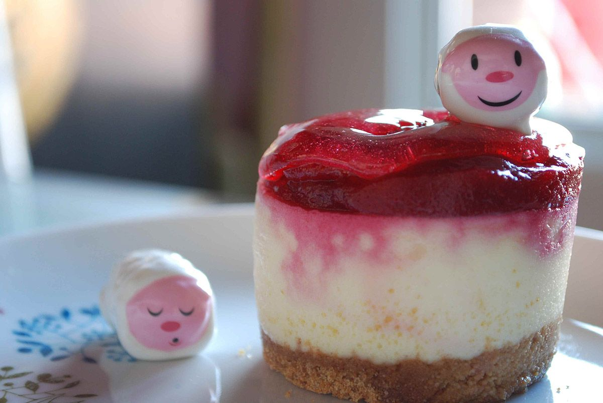 Cheesecake de Humbert y Humbert_Malasaña a mordiscos_Happy Day