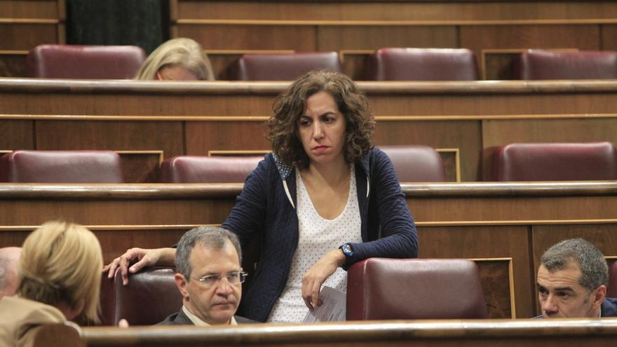Toni Cantó y Álvaro Anchuelo rechazaron acompañar a Irene Lozano en su intento de liderar UPyD
