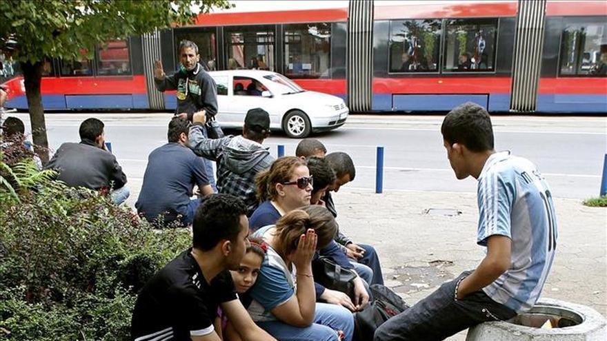 Chipre dispuesta a acoger 300 refugiados que sean cristianos ortodoxos