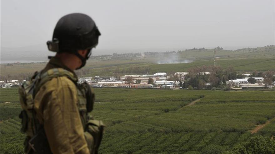 El Estado Islámico toma el control de un distrito de la ciudad siria de Deir al Zur