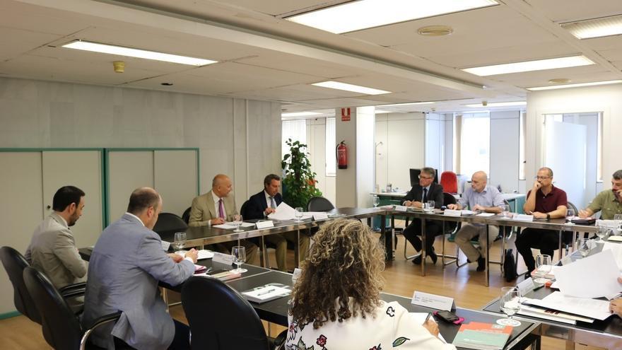 El Consejo de Transparencia supera las 400 reclamaciones sobre accesoa información pública hasta septiembre