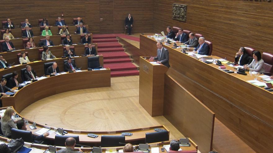 Fabra anuncia que el plan conjunto de empleo valenciano se firmará este mes y generará 15.000 trabajos hasta fin de año