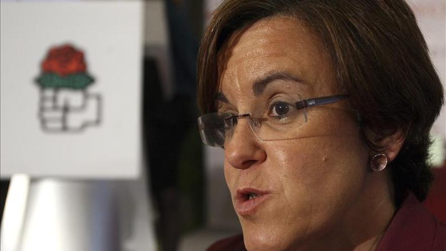 El PSOE buscará tras el 24M un pacto social y político contra la violencia machista