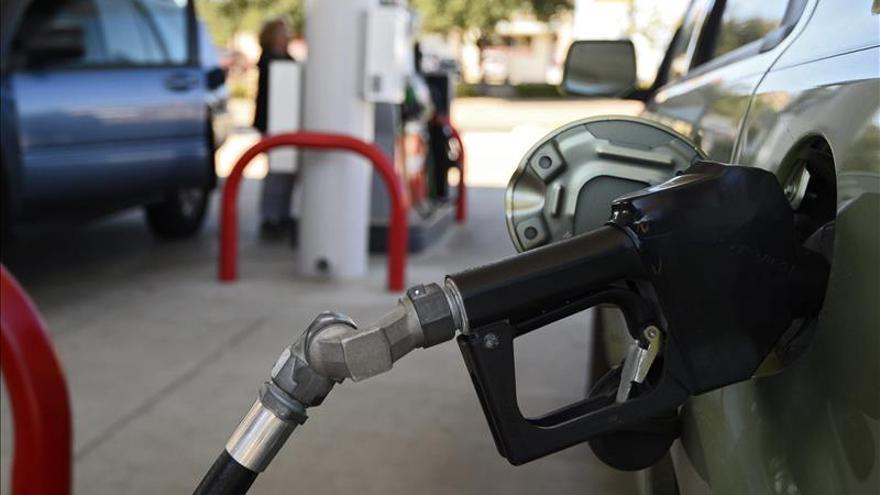 Los márgenes de la gasolina suben el 8,6 interanual en febrero, según la CNMC