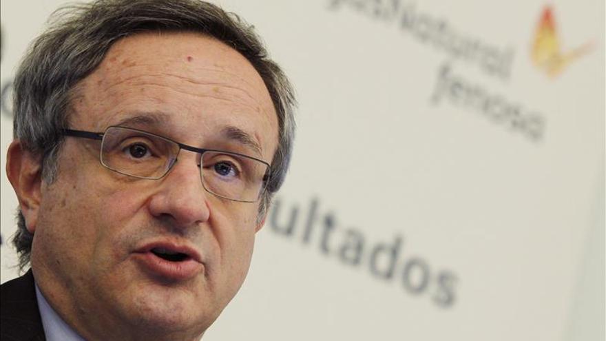 Gas Natural ganó 1.462 millones, un 1,2 % más, por la venta de participadas