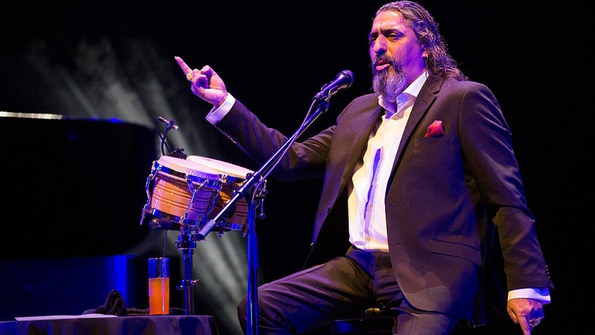 El cantante flamenco Diego El Cigala, de 52 años, había quedado a disposición de la justicia, tras pasar la noche en dependencias policiales.