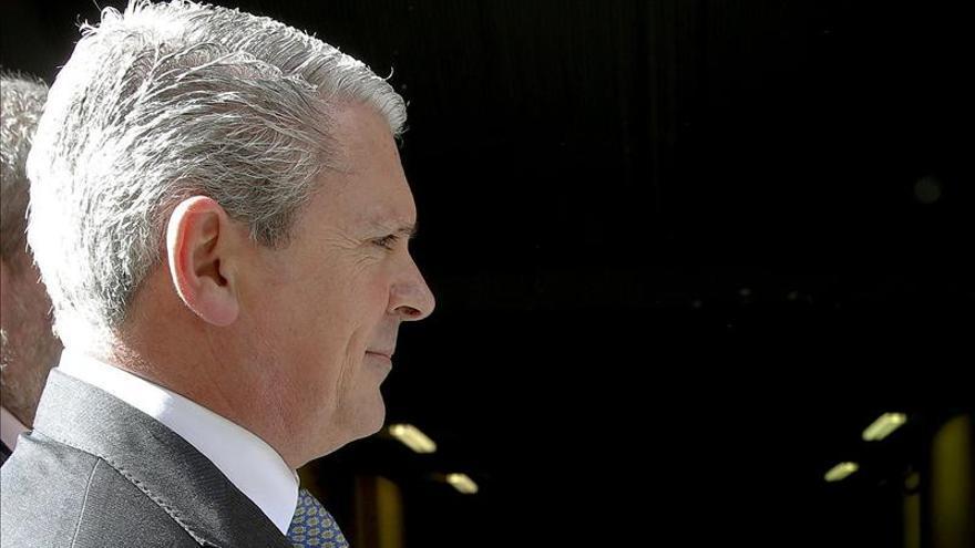 Crespo reconoce que entregó 126.000 euros al PP para devolver un crédito
