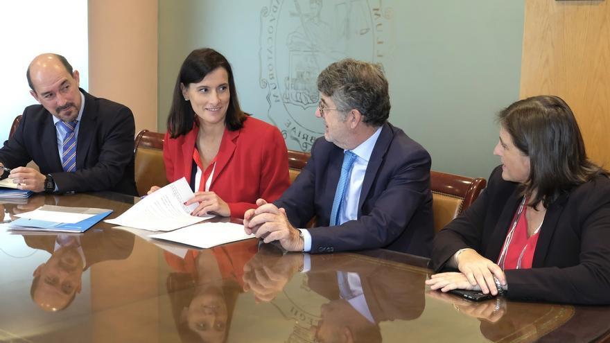 Ayuntamiento y Colegio de Abogados impulsan la orientación e intermediación hipotecaria y en arrendamientos