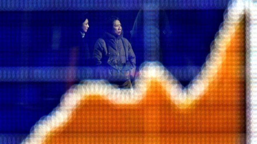 La Bolsa de Tokio retrocede un 0,2 % en la apertura hasta 20.355,97 puntos
