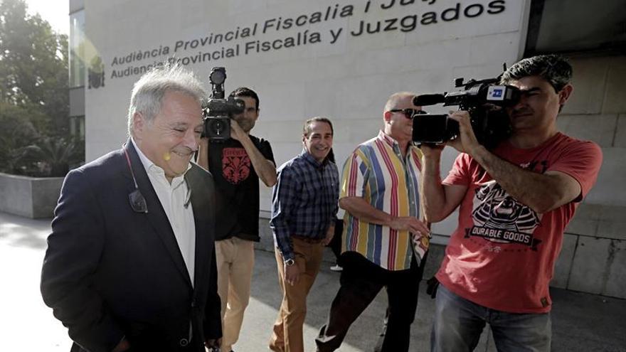 La Audiencia rechaza el recurso del fiscal y concluye la instrucción del caso Emarsa