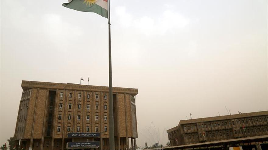 El gobierno kurdoiraquí pide una mediación internacional para evitar más violencia