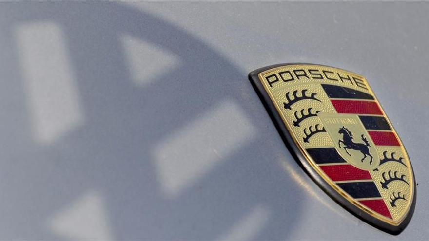Estados Unidos profundiza el escándalo de VW al incluir a la marca Porsche