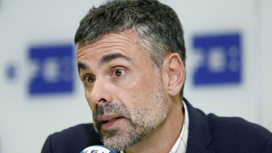 La magistrada requiere a Santi Vila que deposite una fianza de 216.000 euros.