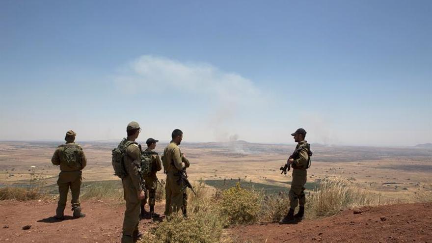 Siria considera que EEUU no respeta la ley internacional con su veto en la ONU