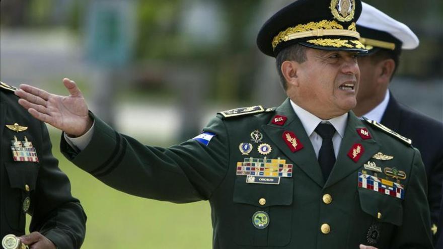 Honduras recibirá 6 lanchas y una corbeta que arrendó a una empresa holandesa