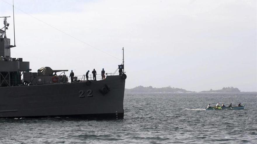 Presuntos miembros de Abu Sayyaf secuestran a 3 pescadores en Malasia