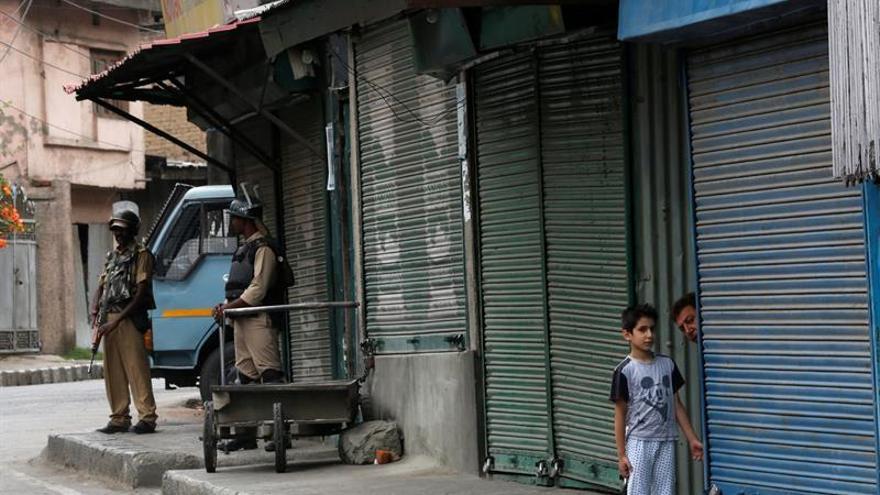 Al menos 13 muertos en un ataque maoísta en el norte de la India