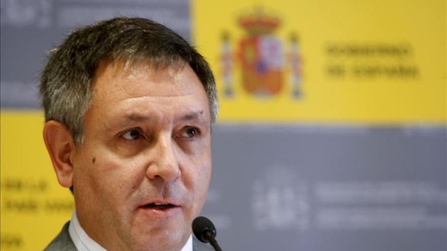 """Cabieces replica a P.López y dice que no admite """"lecciones de quien tiene más ingresos"""""""