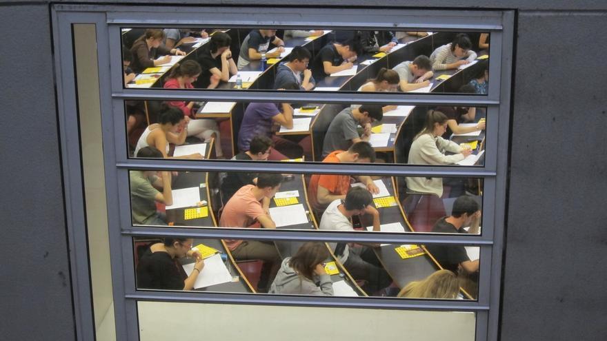 El 83% de los estudiantes presentados en Cantabria supera la selectividad en septiembre